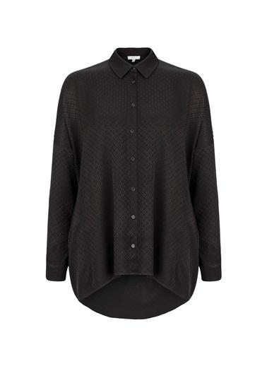Uzun Gömlek-Ipekyol
